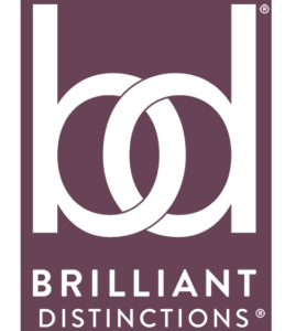 Brilliant Distinctions logo.